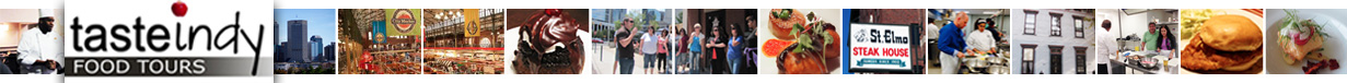 Taste Indy Food Tours header